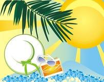 лето остальных поры к бесплатная иллюстрация