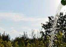 Лето падает освежение стоковое изображение