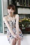 лето платья стоковые изображения