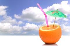 лето плодоовощ коктеила Стоковые Фото