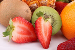 лето плодоовощ Стоковая Фотография RF