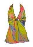 лето пряжки кофточки multicolor Стоковое Изображение RF