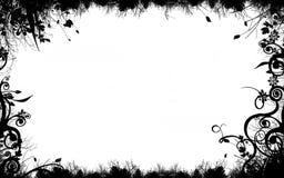лето рамки стоковое изображение rf
