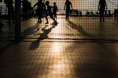 Лето спорт Стоковое Изображение RF