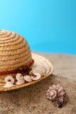 лето шлема Стоковая Фотография
