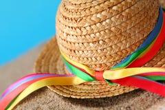 лето шлема Стоковое Изображение