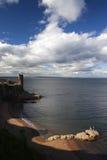 лето Шотландии святой andrews Стоковое Фото