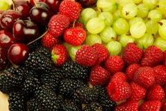 лето ягод Стоковое Изображение RF