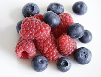 лето ягод Стоковое Фото