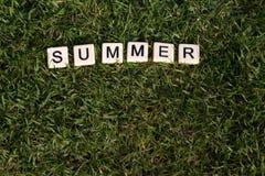 Лето Стоковые Фото