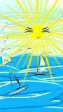 Лето Стоковые Изображения RF