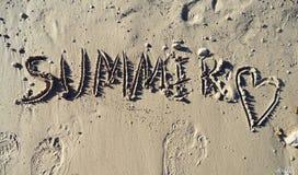 Лето Стоковое фото RF