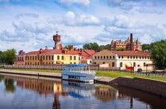 лето ivanovo заречья историческое Стоковое Фото