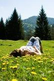 лето s Стоковая Фотография