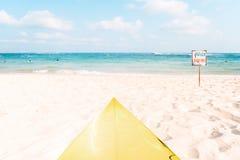 лето singapore свободного полета пляжа восточное тропическое Стоковое Изображение