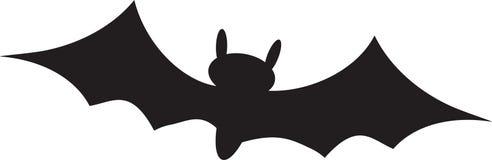 летучая мышь Стоковые Фотографии RF