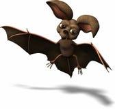 летучая мышь toon Стоковая Фотография