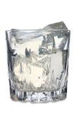 Лед в стекле 2 Стоковые Изображения