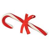Леденец на палочке с смычком, иллюстрацией 3d бесплатная иллюстрация
