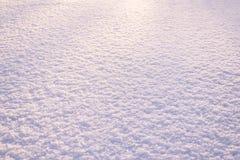 Ледистая пустыня Стоковое Изображение RF