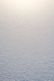 Ледистая пустыня Стоковое Изображение