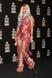 Леди Гага Стоковые Фото