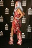 Леди Гага Стоковые Изображения