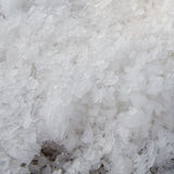 Лед конца-вверх Стоковое Фото