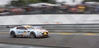 Ле-Ман Aston Marting Стоковые Изображения RF