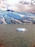 Ледниковый ветерок Стоковые Изображения RF
