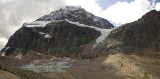 Ледник Анджела Стоковые Изображения
