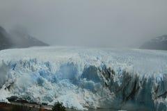 Ледник Аргентина Perrito Moreno Стоковое фото RF