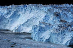 Ледник в Гренландии 8 Стоковая Фотография