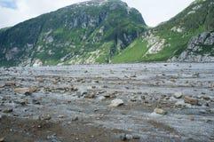 Ледник 5 Meade Стоковые Изображения RF