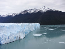 Ледник Perito Moreno - El Cafalate, Аргентина Стоковая Фотография RF