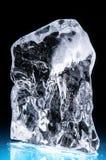 Ледяной кристалл Стоковое Изображение RF
