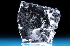 Ледяной кристалл Стоковые Изображения