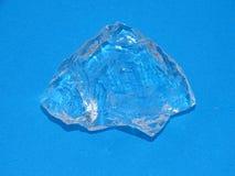 Ледяной кристалл Стоковая Фотография RF