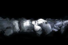 Лед стоковое изображение