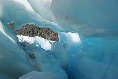 Лед II Стоковое фото RF