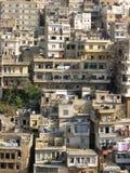 ливанский городок Стоковые Фото