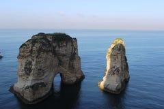 Ливан Бейрут Стоковое Изображение