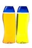 ливень геля Стоковое фото RF