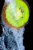 ливень кивиа Стоковая Фотография RF
