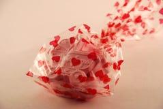 ливень конфеты младенца Стоковые Изображения