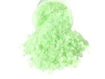 ливень моря соли Стоковое Изображение RF