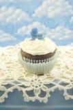 ливень пирожня ребёнка Стоковые Изображения RF