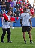 Ливерпул FC Стоковая Фотография RF
