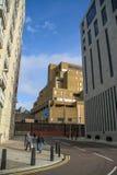 Ливерпуль, Великобритания - 24-ое февраля 2014: Путь Вильяма Jessop Стоковые Фото