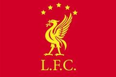 Ливерпуль f C Стоковые Изображения